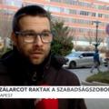 A budapestiek a légszennyezettséget tekintik a legjelentősebb környezetvédelmi problémának
