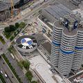 A BMW a jövőben nem gyárt több benzines és dízel motort Németországban