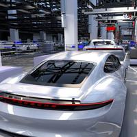 Porsche Taycan: game changer a villanyautó piacon?