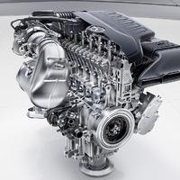 A továbbiakban nem tervez új belső égésű motorokat fejleszteni a Mercedes