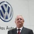 Becslések szerint 30 milliárd eurójába került a Volkswagennek a dízelbotrány