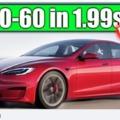 """""""Nem gyorsul 2 másodperc alatt százra a Tesla bármely modellje"""""""