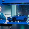 """Korábbi Audi vezér: """"Elaludtuk az akku kérdést"""""""
