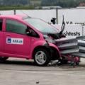 40%-kal több balesetet okoznak az elektromos autók a SUV szegmensben