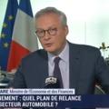 A francia miniszter a gyárak visszaköltöztetéséhez kötné az autós cégek állami megsegítését