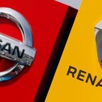 A Nissan vezetői fontolgatják a leválást a Renault-ról