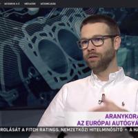 Körkép az európai autógyártásról