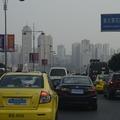 Számos helyen romlott a levegő minősége Kínában az elektromos autók térnyerésével