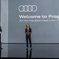 """Az Audi vezetője szerint a fosszilis alapú energiahordozók olyanok """"mint a drog"""""""