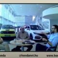 Royal Honda Webinár - Önvezetés