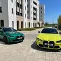 BMW M3 és M4: a motorsport rajongók álma