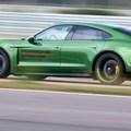 Porsche Taycan – Jobb, mint a 911-es?
