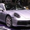 Miért nem lesz elektromos a Porsche 911?