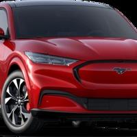 SUV is, elektromos is, mégis igazi Mustang a Mach-E!