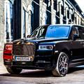 Rolls-Royce Cullinan: mit tud a világ legdrágább terepjárója?
