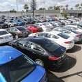 Történelmi rekordot ért el az amerikai piacon az új autók átlagára