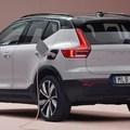 2030-tól mindenújonnan eladott Volvo elektromos lesz