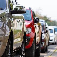A SUV-ok iránti kereslet az egyik legfőbb oka a rohamosan növekvő szén-dioxid-kibocsátásnak