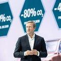 A BMW-nél 2030-ra 80%-kal csökkentenék a gyártásból adódó széndioxid-kibocsátást