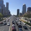 A kínai autópiac két évtized után először zsugorodik
