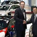 Az aktuális pénzügyi év profit elvárását duplázza a Toyota