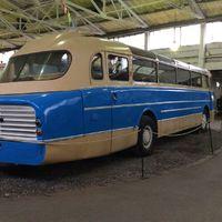 Egy kis ízelítő a nem mindennapi Moszkvai Közlekedési Múzeumból