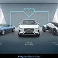 2024-ben jön az első teljesen elektromos Land Rover
