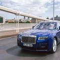 Budapesten járt az új Rolls-Royce Ghost: az elképzelhetetlen luxust is felülmúlta