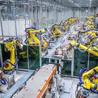 2025-re az Audi magyar gyára is CO2 neutrálisan fog üzemelni, a német és a mexikói egységek mellett