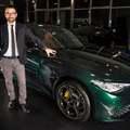 Az Alfa Romeo hamarosan búcsúzik a Giorgio architektúrától
