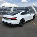 Audi E-tron GT: Porsche villanyautó platform ide vagy oda, ez egy különálló autó