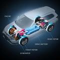 Mi lenne a leghatékonyabb hajtás az autókban, komolyabb kompromisszumok nélkül?