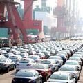Kína exportra buzdítja a vállalatait, főként elektromos autókra fókuszálva