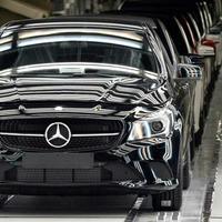 A magyarországi termelést is érintheti a BMW és a Mercedes leépítése