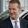 A VW vezér Diess a Teslára pályázik
