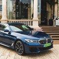 A BMW-nél 200 000 db elektrifikált autó eladásával terveznek idén