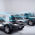 A Bosch, a Benteler és a Pininfarina