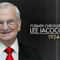 Lee Iacoccára, az amerikai autógyártás apostolára emlékeztünk a Futóműben
