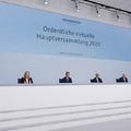 Fókuszban az elektromobilitás és az önvezető okosautók a VW konszern jövőbeli stratégiájában