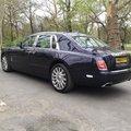 Rolls-Royce Phantom, a négy keréken guruló művészet