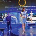 Nagy erőkkel fejlesztik Kínában a belső égésű motoros technológiát is