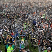 Kerékpártárolók Zugló 214 pontján!