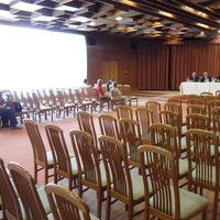Közbiztonság - Lakossági fórum lakosok nélkül