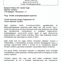 """""""Már minden munkakörben érzékelhető az elvándorlás"""" -  a zuglói Óvodavezetők Szakmai Közösségének levele"""