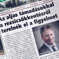Aljas támadások új Papcsák kollekcióval!