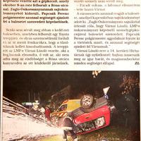 Papcsák Ferenc segít