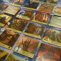 A hónap játéka - A Tiltott Sziget és Tiltott Sivatag