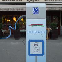 Egy hétig elektromos autóval jártam Budapesten, és élveztem