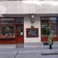 A legjobb párizsi reggelizők Budapesten: Rojt és Bojt kávéskuckó