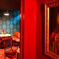 Az étterem, ami a vegytiszta nyolcadik kerület - Arany Tacskó